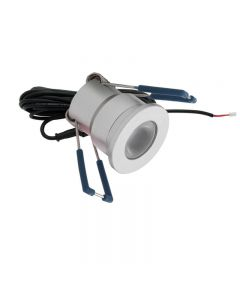 Monno LED inbouwspot  3 Watt (IP67)