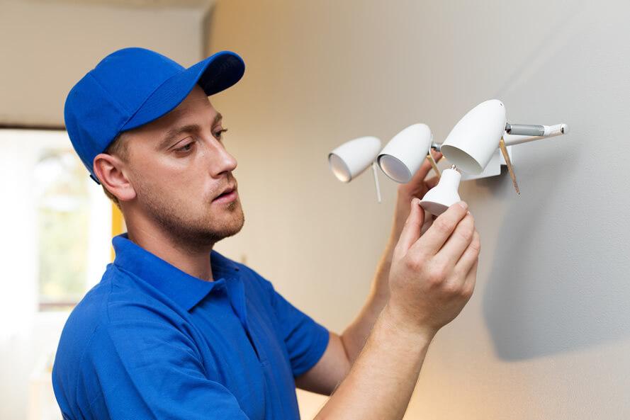 knipperende led lampen tips