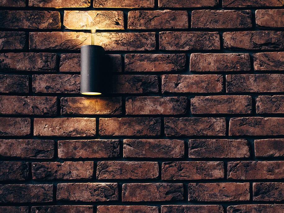 LED wandlampen