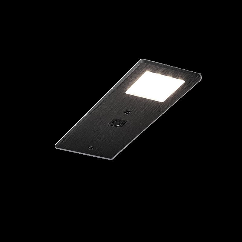 Veda LEDspot met Touch Dimmer